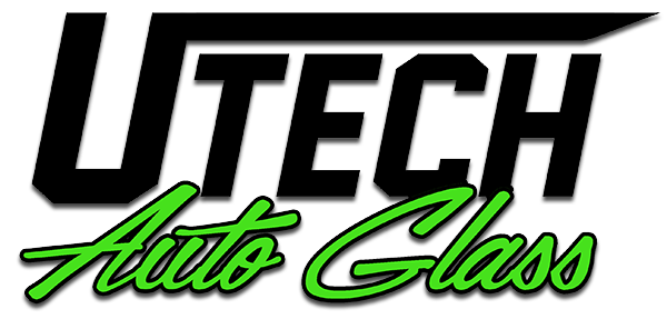 U-tech Auto Glass LLC's logo